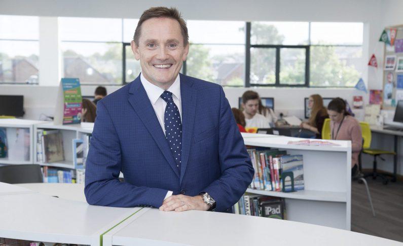 CBI names new North Wales chair