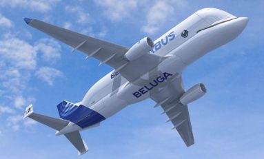 BelugaXL on course for first take-off next summer