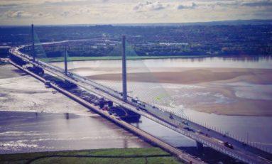 The Mersey Gateway Bridge opening date announced