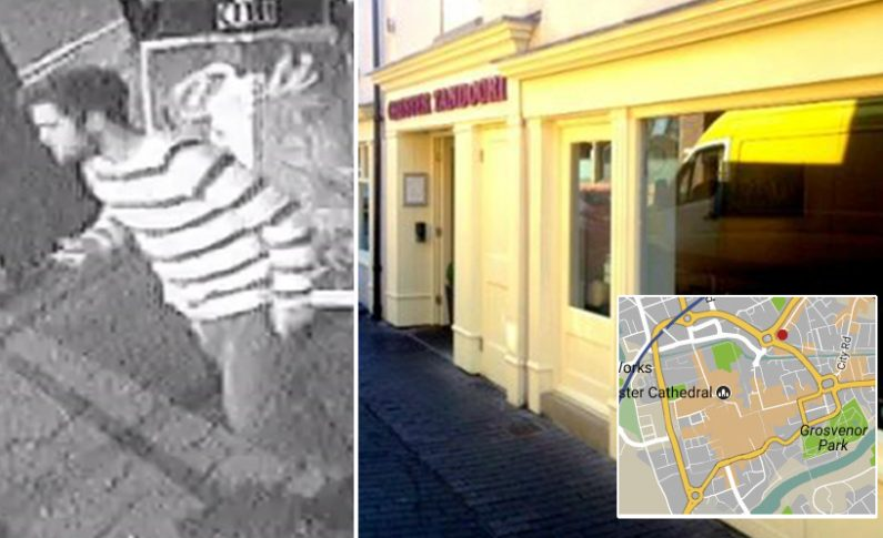 Police in Chester appeal for witnesses to a serious assault on Brooke Street