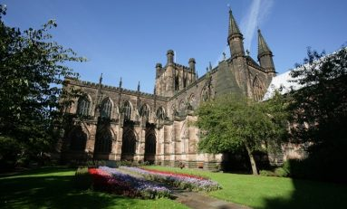 Former bishop of Chester 'almost certainly a prolific abuser of children'