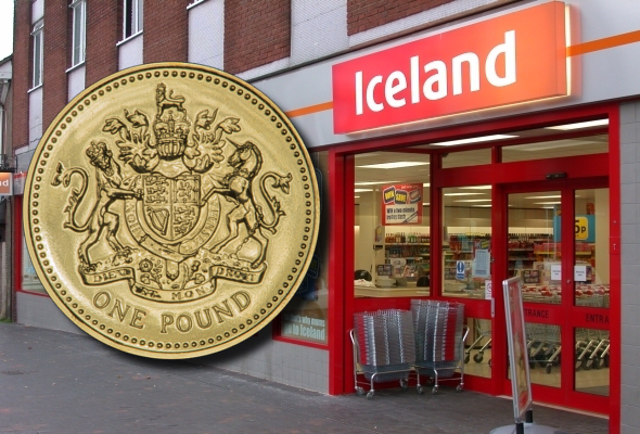 Several UK Retailers To Extend Pound Coin Deadline