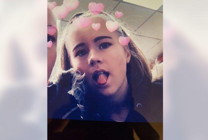 Police ask for help in locating missing Flintshire teen
