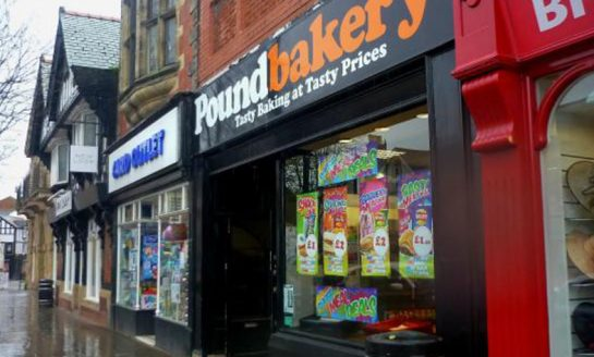 Two retail premises burgled overnight in Mold - Police appeal for information