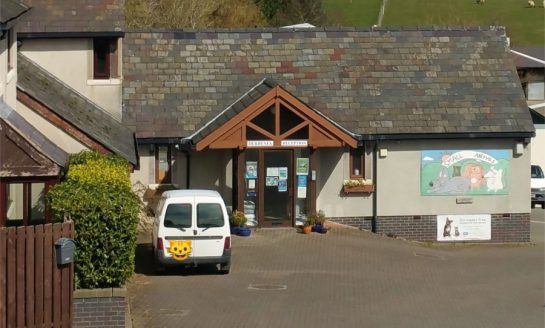 North Wales animal centre is looking for foster carers to help animals in thier care