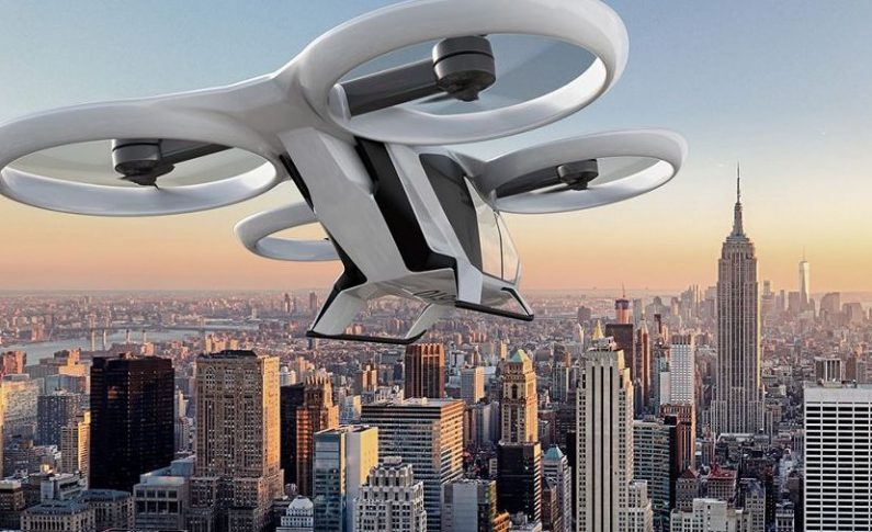 CityAirbus on course for it's maiden flight next year