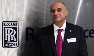 Airbus names top Rolls Royce exec as next sales chief
