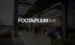 Footasylum is gearing up to open at Broughton next week.