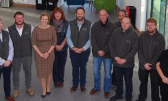 Coleg Cambria and Landstruction Launch New Business Relationship