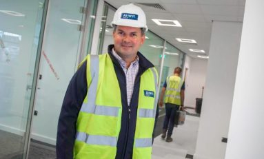 Top Deeside based builder calls for budget boost for construction
