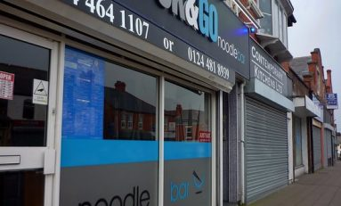 Shotton Wok & Go to reopen with 'new management' in place