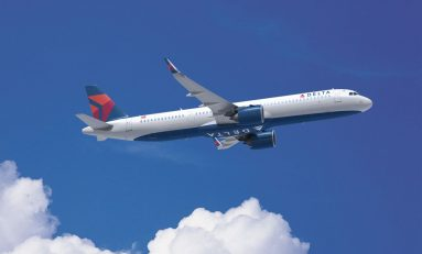 US airline Delta orders 100 Airbus A321 jets worth £9.5bn