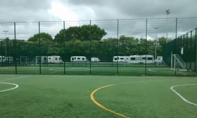Flintshire taxpayers stump up nearly £170,000 in three years securing council land from illegal Traveller camps
