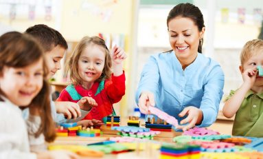 Welsh Government childcare offer to be extended to more parts of Flintshire