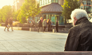 Calls for Welsh Government action to tackle loneliness and isolation