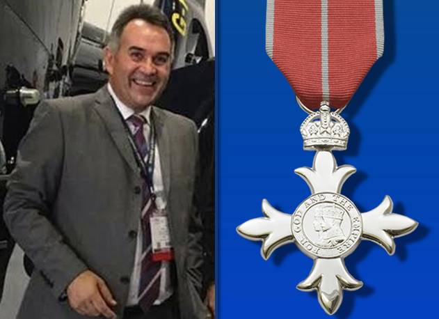 Locals recognised in New Years Honours List