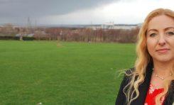 Carrie Harper - Plaid Cymru