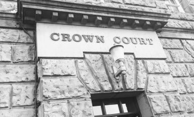Connah's Quay man handed suspended sentence after fatal crash in Cheshire