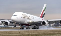 Emirates to buy 36 Airbus A380s worth nearly £12 billion
