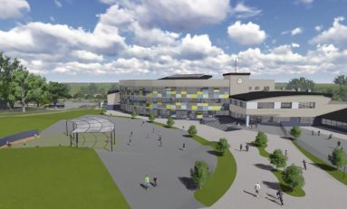 Queensferry Campus Refurb & New High School In Saltney Part Of Council's Multi-Million Pound Schools Investment