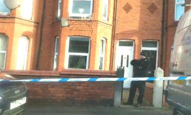 Woman charged with attempted murder following a 'disturbance' at a house in Connah's Quay on Sunday
