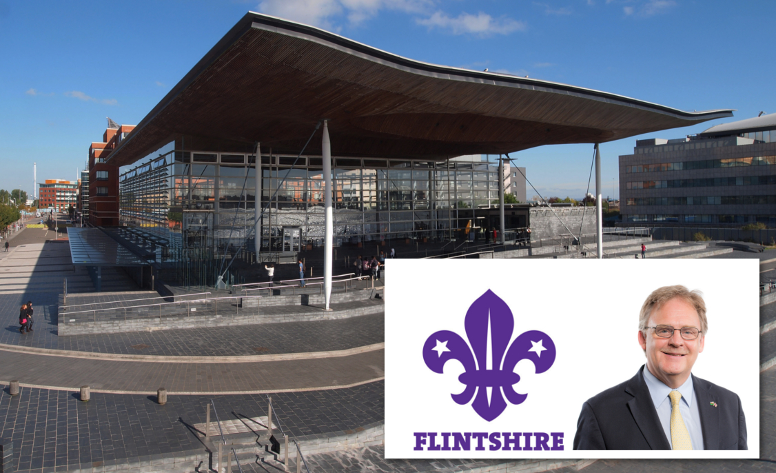 North Wales AM raises concerns over council's rate hike for Flintshire scout groups in Welsh Assembly