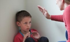 Public consultation launched on banning smacking in Wales