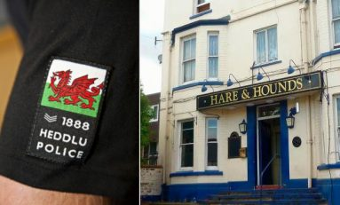 Police seek witnesses to 'serious incident' at Connah's Quay pub on Saturday afternoon