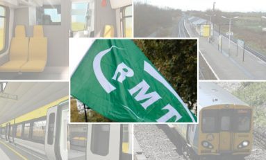 Merseyrail strike - workers set for three days of action this week