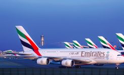 Emirates firms up orders for 36 A380s worth nearly £12 billion
