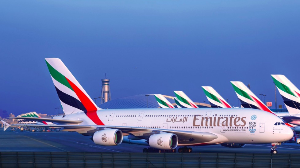 Emirates and Airbus seal deal for 36 planes