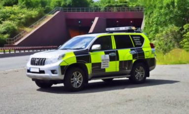 Welsh Government Traffic Officers will begin patrolling the A483 from today