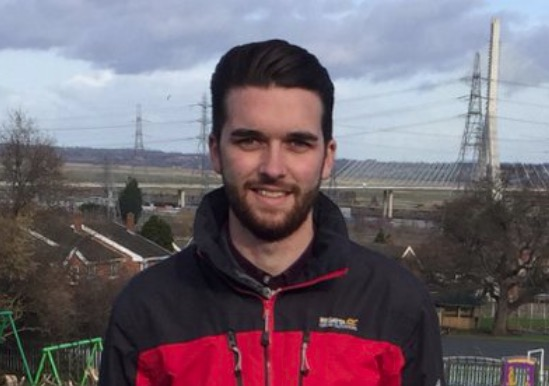 New Councillor appointed to Connah's Quay Town Council after winning uncontested election