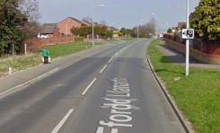 Road safety improvement schemes earmarked for Connah's Quay and near schools in Broughton, Buckley and Mold