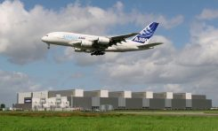 Airbus confirms 3700 jobs 'impacted' by A380 production cut - no job losses expected at Broughton