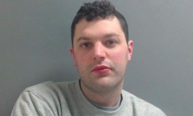 Man jailed after stabbing stranger in the head on night out in Chester
