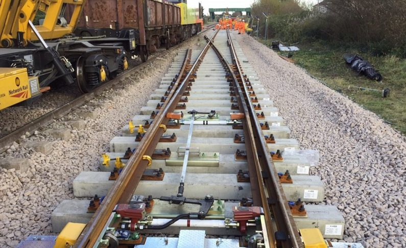 Engineers to carry out final testing of new 'state-of-the-art' signalling system between Shotton and Colwyn Bay