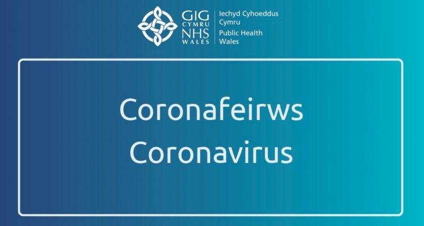 coronavirus wales - photo #6