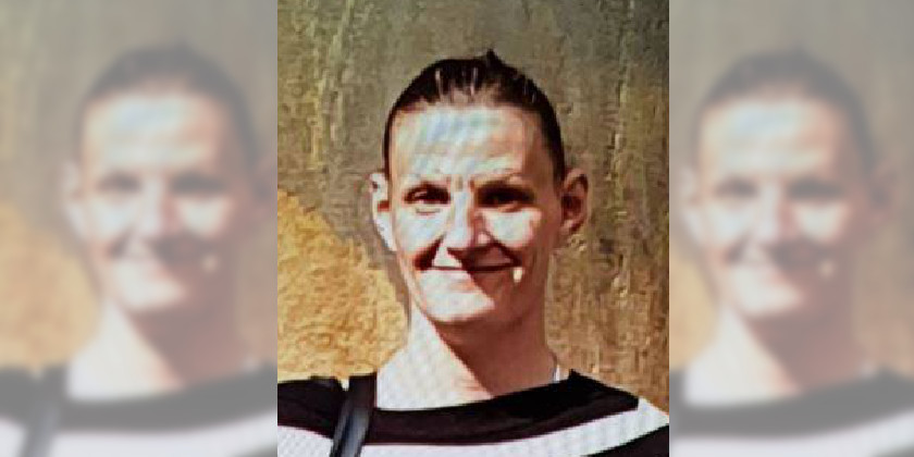 Police appeal for help locating a Buckley woman who went missing on Saturday