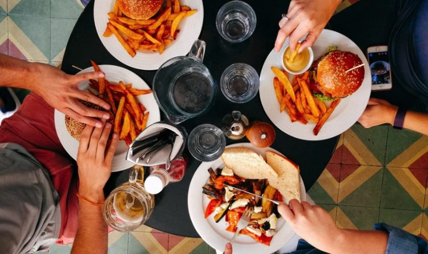 Restaurants look to extend success of Eat Out to Help Out