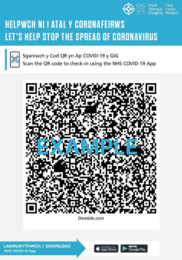 Qr Code App Test