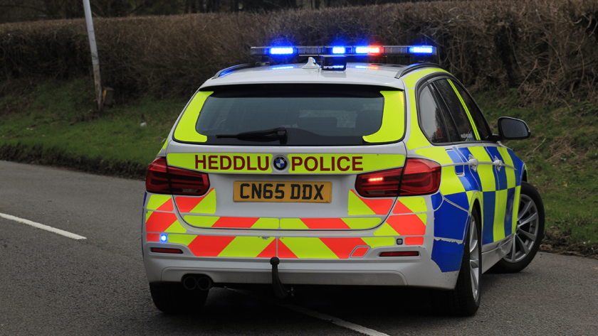 A548 Chester road in Oakenholt has reopened following an earlier collision and closure