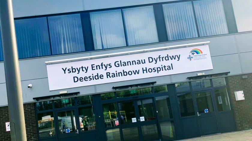 Welsh travel ban 'unenforceable' says Police Federation