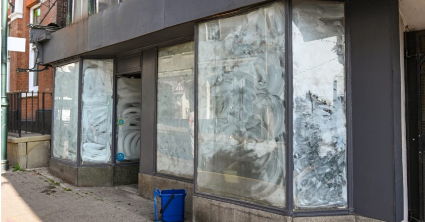 Absentee landlords blamed for empty shop problems in Flintshire town centres